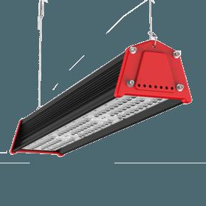 LED pramoniniai šviestuvai Hirack