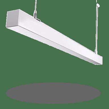 LED pakabinami šviestuvai Lungo